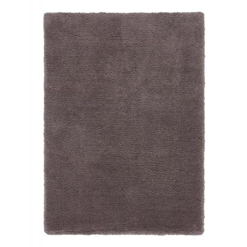 Lulu Soft Touch Rug Smoke
