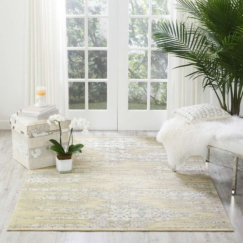 Luminance Rug LUM09 Bone