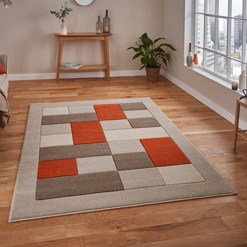 Matrix MT04 Beige Terra Stylish Rug