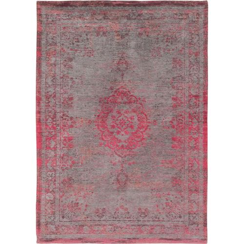 Medallion Rug 8261 Pink flash