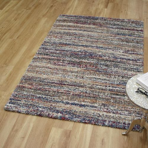 Mehari Rug 230094/6161 Multi Colour