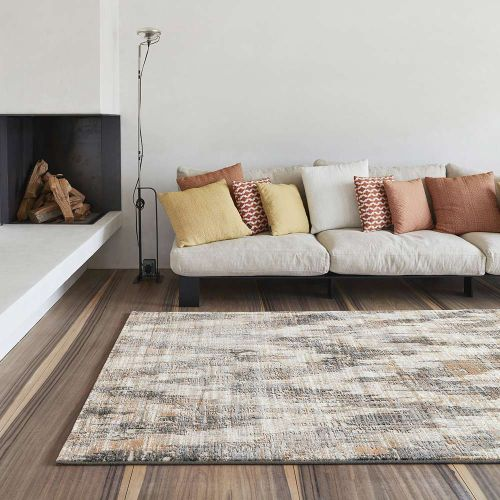 Multicolour Rugs Canyon 52053 3626