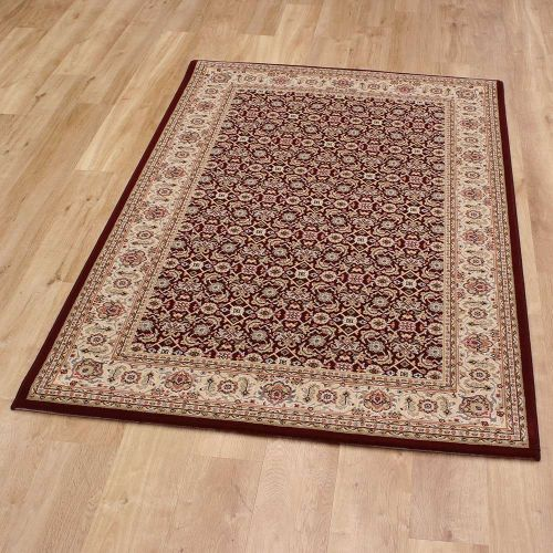 Noble Art Rug Ruby Traditional 110 390