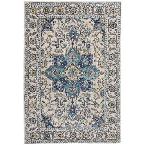 Nova Rug Persian Blue NV25