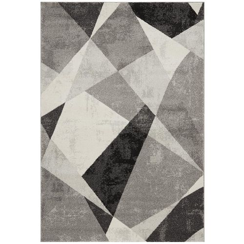 Nova Rug NV02 Patio Grey
