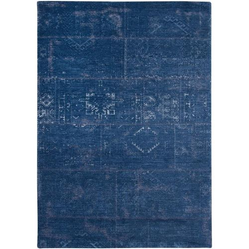 Old Kelim Rug 8272 Windsor blue