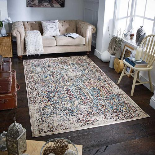 Opal 161W Rug Multi Colour