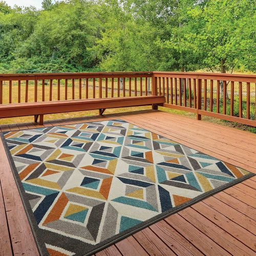 Outside Rug Havana 114 D Multi