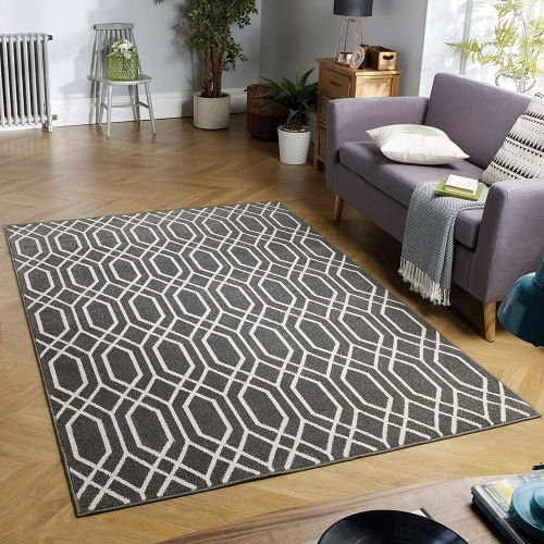Outside Rug Havana 192 E Grey