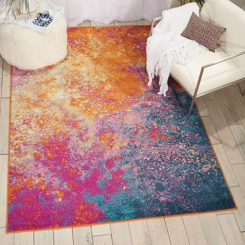 Passion rug PSN10 Sunburst