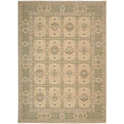 Persian Empire Wool Rug PE23 Sand