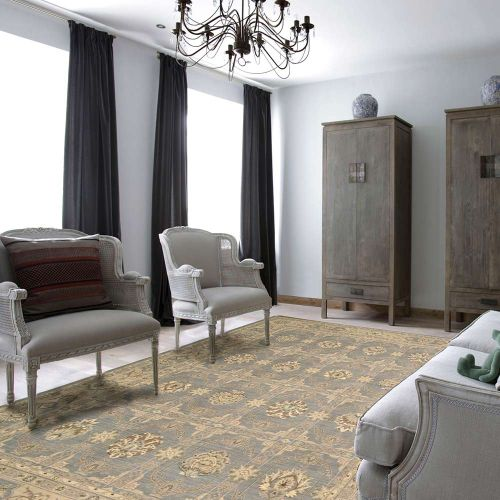Persian Empire Wool Rug PE23 Slt