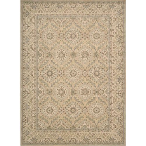 Persian Empire Wool Rug PE24 LGD