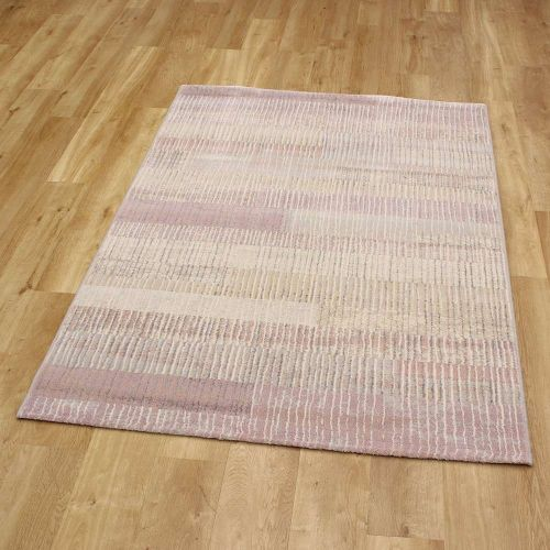 Pink Rugs Lime Grey Galleria 0599 9727