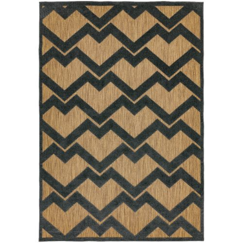 Plaza Rug PZ05 in Grey