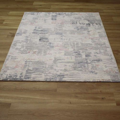 Grey Canyon Rug 52026 6464