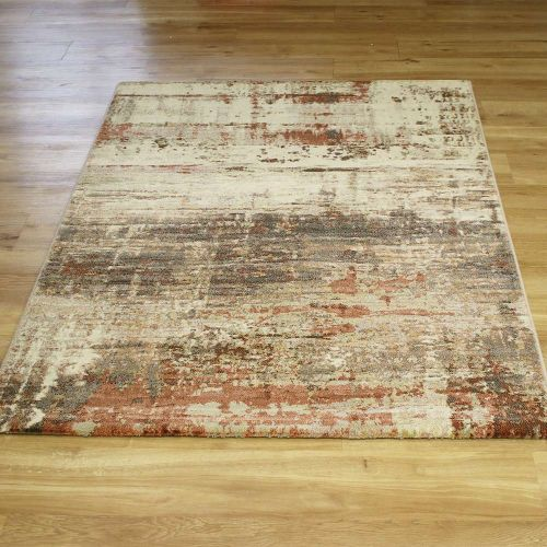 Brown Multi Galleria Rug 79378 4848