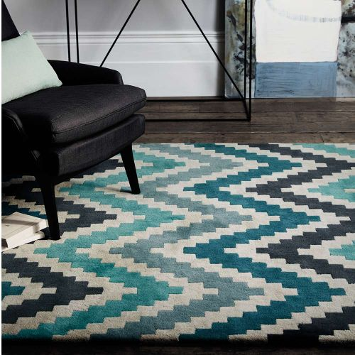 Romo Scala Teal Rug