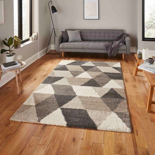 Royal Nomadic 7611 Beige Grey Rug