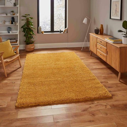 Sierra 9000 Yellow Rug