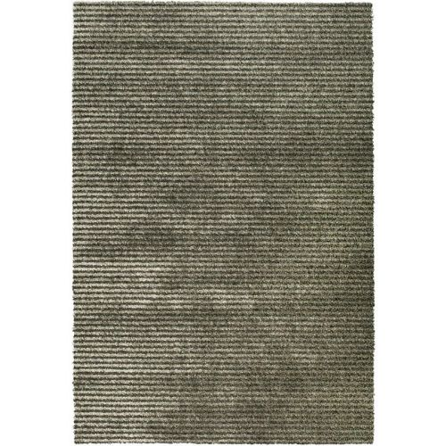 Spectrum Shaggy Rug 01 Bronze