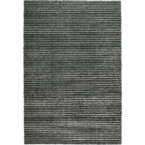 Spectrum Shaggy Rug 03 Anthracite