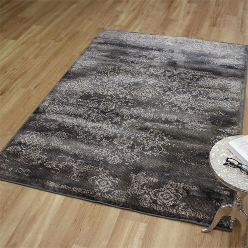 Strata Rug 7252 Brown Beige