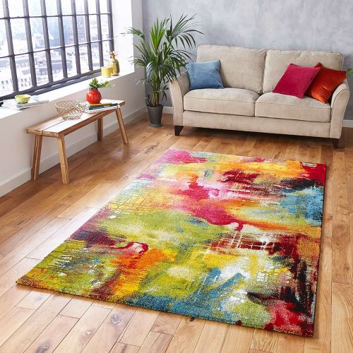 Sunrise Rug 20754 Multi