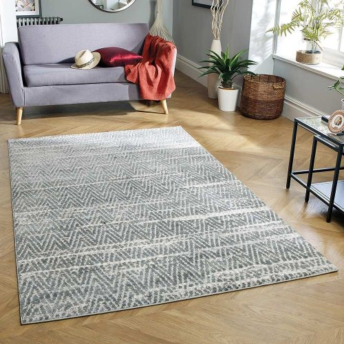 Topaz 522 E Silky Contemporary Rug