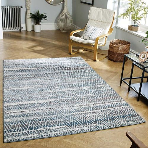 Topaz 522 X Silky Contemporary Rug