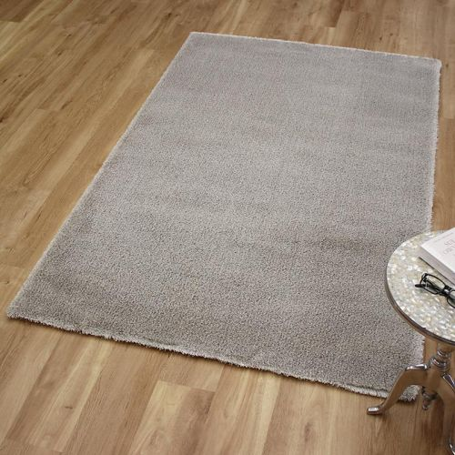 Topaz Rug White Grey
