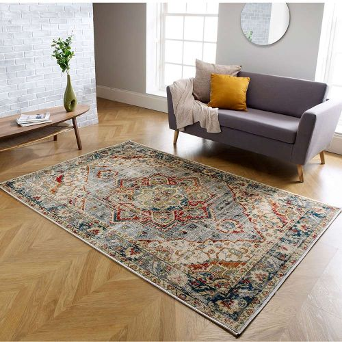 Valeria 1803X Patterned Rug