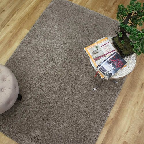 Washable Rugs Cosy Taupe