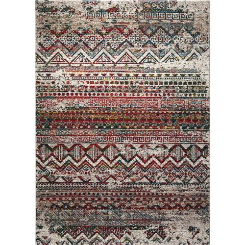 WECON Home Riad Multicolour Rug