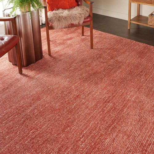Weston Rug WES01 Brick