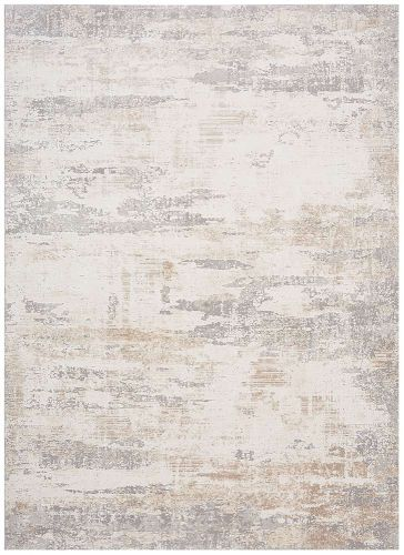 Astral Rug AS03 Pearl 3D Abstract Style