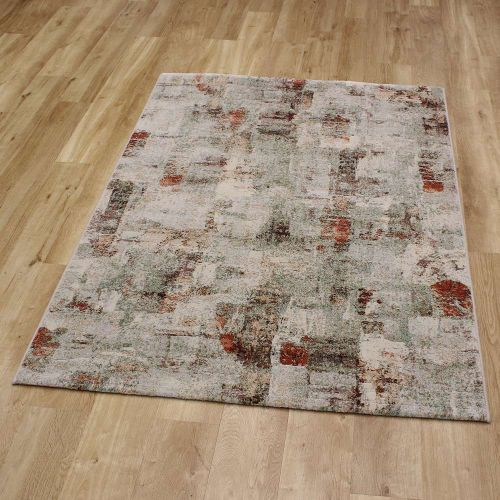 Galleria Rug 3D Carved Abstract