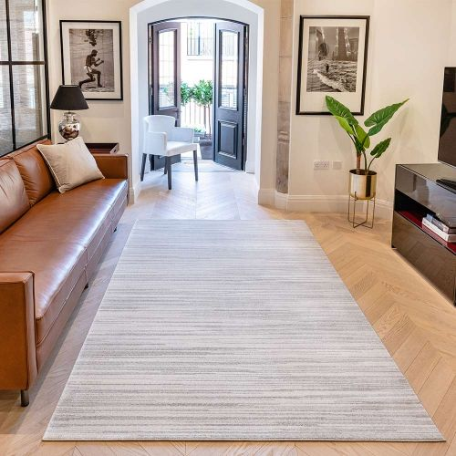 Uni UNI902 Stone Rug by Concept Looms