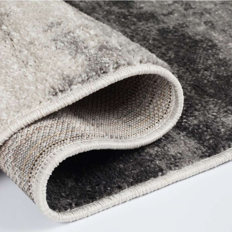 Grey Ombre Rug Land Of Rugs