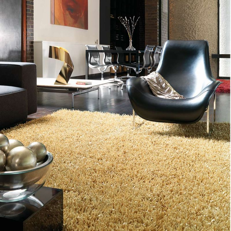 Buy Metallica Gold Rug Land Of Rugs