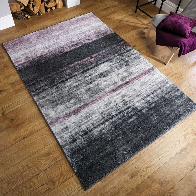 Pink Ombre Rug Land Of Rugs