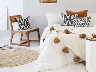 21 Ways to Add Contemporary Pattern & Colour to Your Home