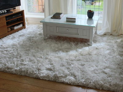 Rug Shedding: How to Stop a Rug from Shedding