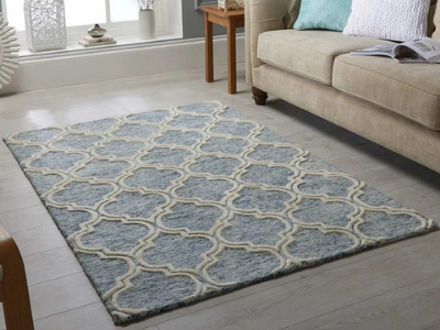 Rugs and Underfloor Heating - The Fact and Fiction