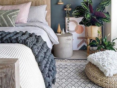 Bedroom Decor: 25 Top Tips for Decorating Bedrooms