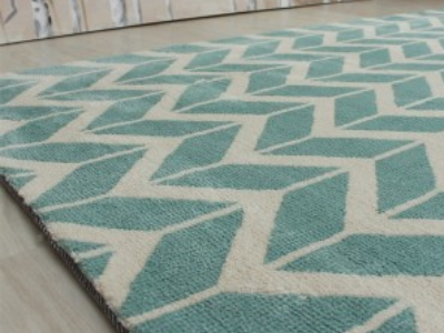 5 rugs which add life to office spaces