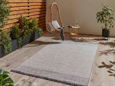 Outdoor Rugs - The Benefits