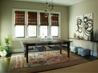 Flooring Trend: How To Layer Rugs