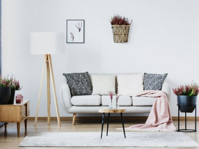 5 Reasons a Rug will Improve Any Room