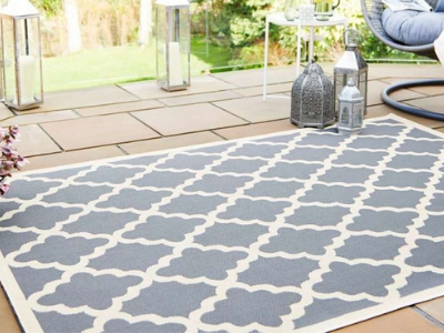 Everything you Need to Know About Buying an Outdoor Rug